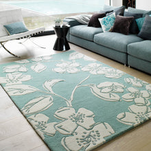 Load image into Gallery viewer, Matrix - Devore Rugs