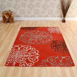 Matrix - Tangier rugs