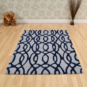 Matrix - Wire Rugs