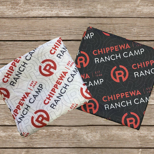 Chippewa Ranch Camp Buff