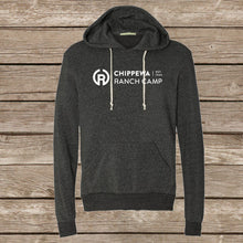 Load image into Gallery viewer, Chippewa Ranch Camp Eco-Fleece Hooded Sweatshirt