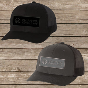 Chippewa Trucker Hat