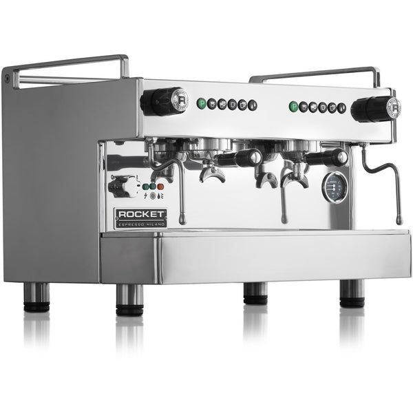 Rocket Espresso Boxer Alto Commercial Espresso Machine - 2 Group