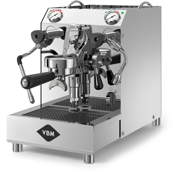 VBM Domobar Super Switchable HX Commercial Espresso Machine with Rotary Pump