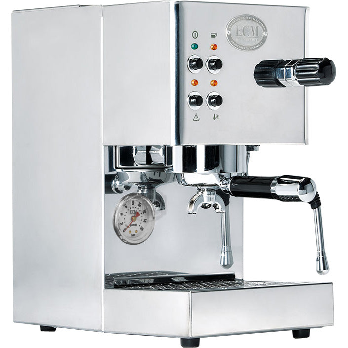 ECM Casa V Semi-Automatic Espresso Machine-Lowest Prices Online Barista Boss