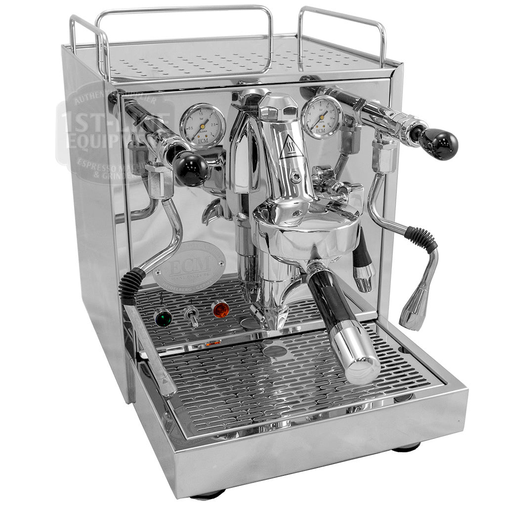 ECM Mechanika IV Profi Switchable Espresso Machine-Lowest Prices Online Barista