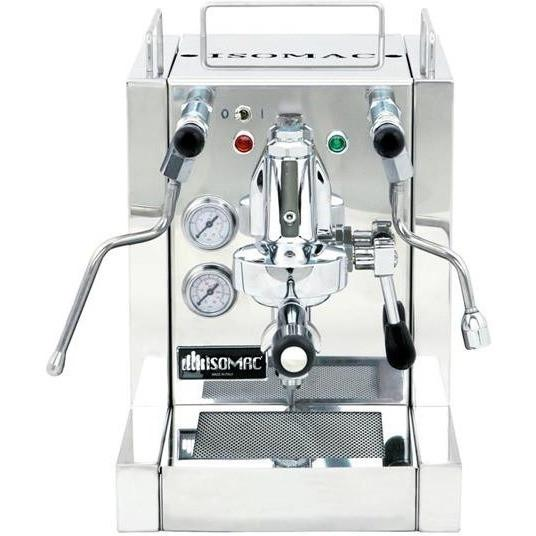 Isomac Kia Commercial Espresso Machine-Lowest Prices Online at Barista Boss