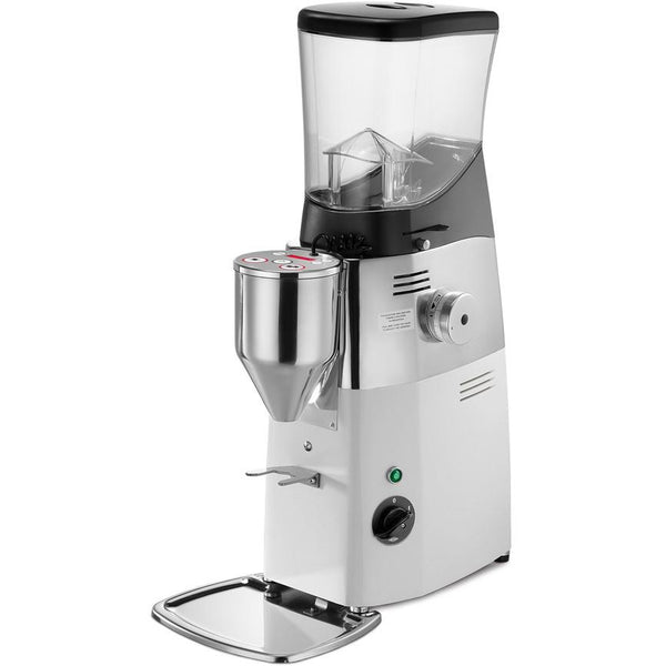 Mazzer Kold Electronic Doserless Grinder-Shop Online at Barista Boss