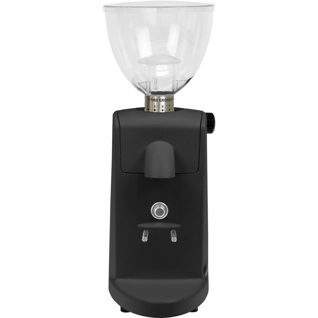 Ascaso I-Mini Flat Burr Doserless Stepless Espresso Coffee Grinder