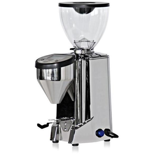 Rocket Espresso Macinatore Fausto Coffee Grinder - Chrome