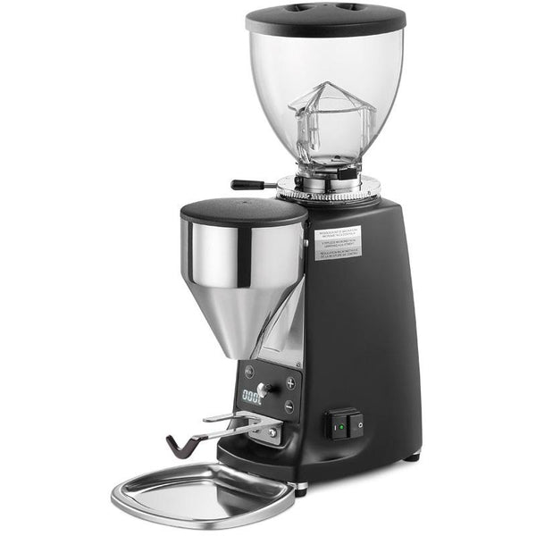 Mazzer Mini Doserless Espresso Grinder V2 - Type B -Shop Online at Barista Boss