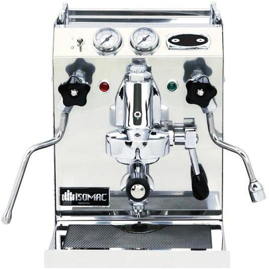 Isomac Tea Espresso Machine With PID Display-Lowest Prices Online Barista Boss