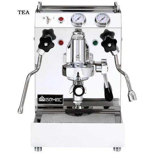 Isomac Tea Espresso Machine-Lowest Prices Online Barista Boss