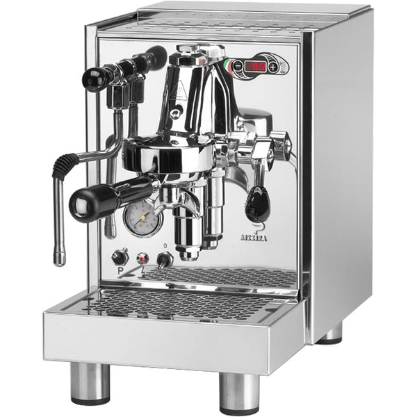 Bezzera Unica Semiautomatic PID Espresso Machine V2-Lowest Prices Online Barista Boss