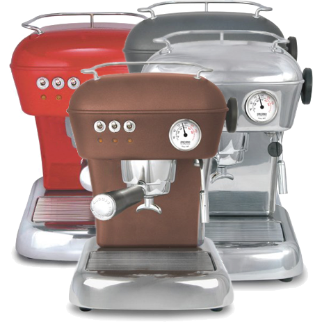 Ascaso Dream Up V3 Espresso Machine-Lowest Prices Online at Barista Boss