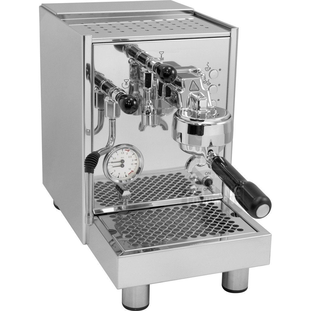 Bezzera Bz07 Commercial Espresso Machine - De, Fully-Automatic, Tank, Non-Pid, V2-Lowest Prices Online at Barista Boss