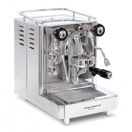 Quick Mill Andreja Premium Evo Espresso Machine-Lowest Prices Online at Barista Boss