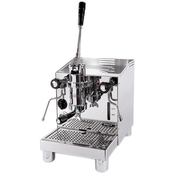 Quick Mill Achille Lever Action Espresso Machine-Lowest Prices Online at Barista Boss