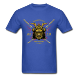MMA Tee - royal blue