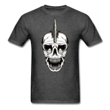 Kullhawk Tee - heather black