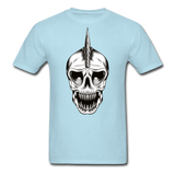 Kullhawk Tee - powder blue