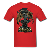 Death Angel Tee - red