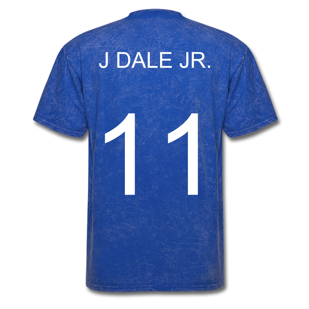 J. Dale Tee - mineral royal