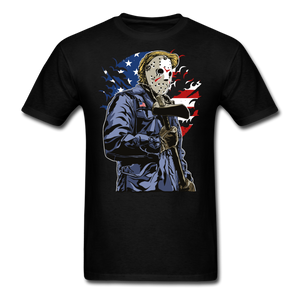 Trump Killer Tee - black