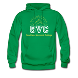 SVC Hoodie Too - kelly green