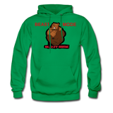 Beast Mode Hoodie - kelly green