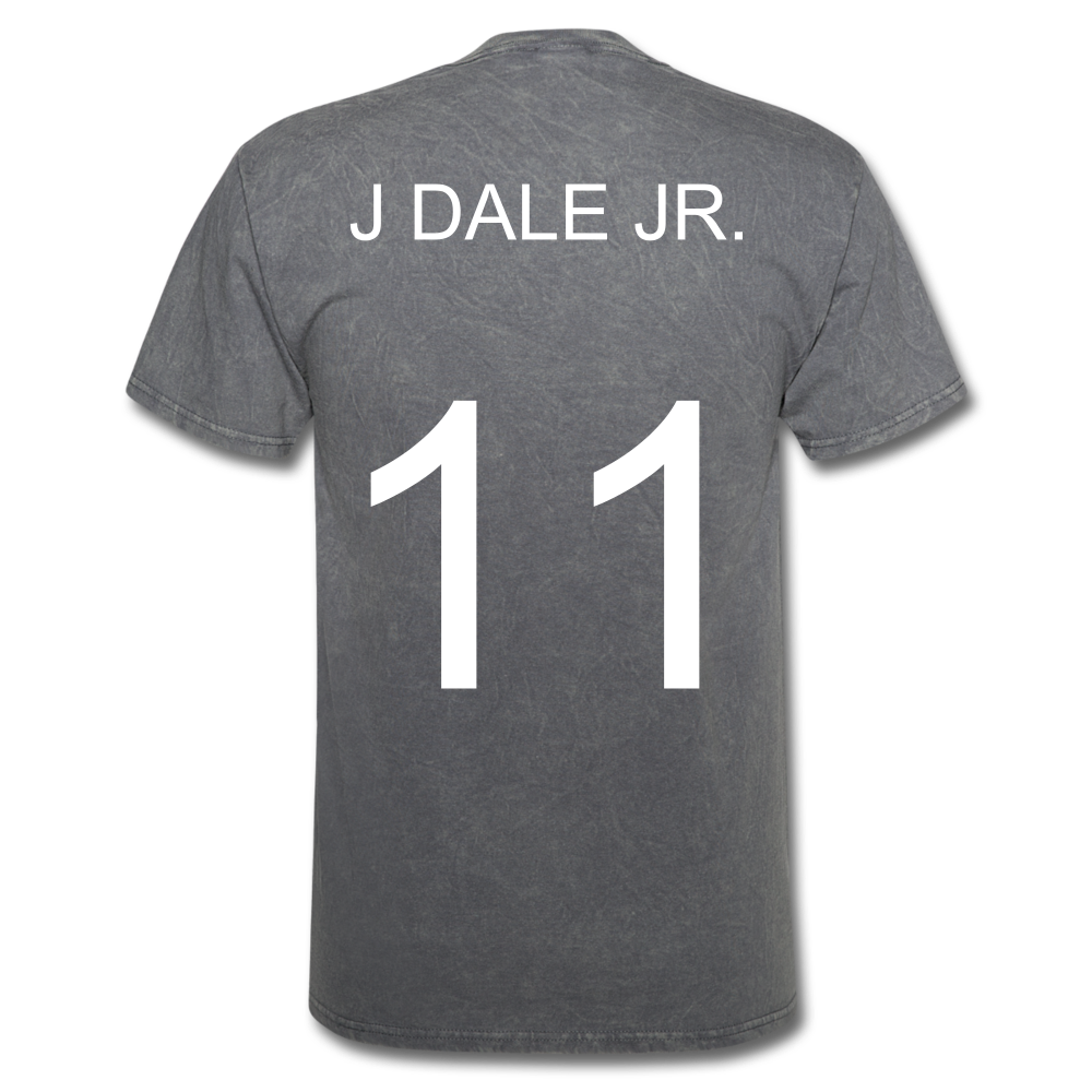 J. Dale Tee - mineral charcoal gray