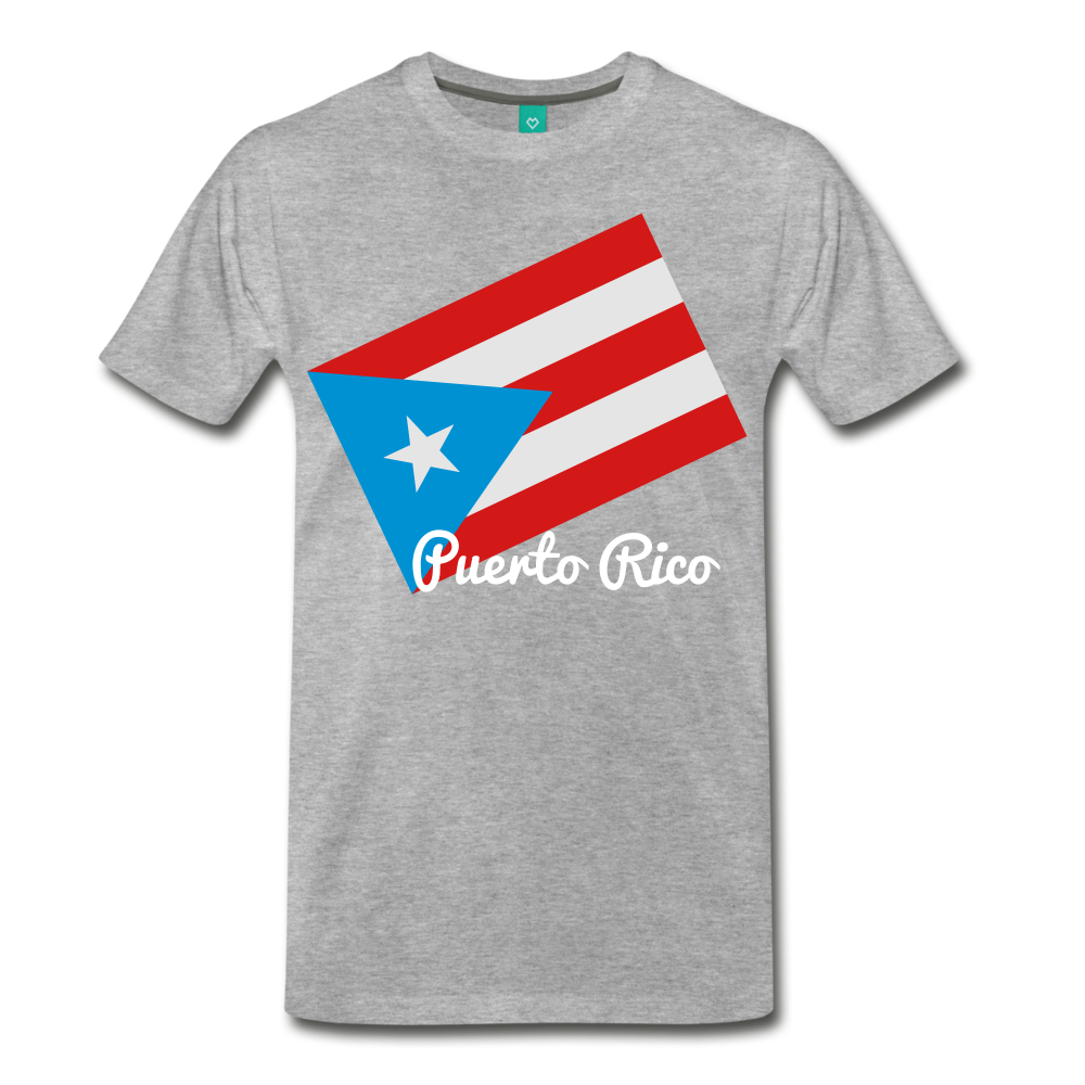 Puerto Rico.. - heather gray