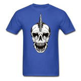 Kullhawk Tee - royal blue