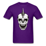 Kullhawk Tee - purple