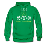 I Am SVC Hoodie - kelly green