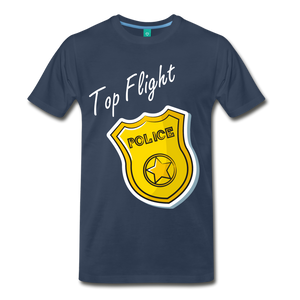 Top Flight - navy