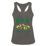 SVC Tank - charcoal