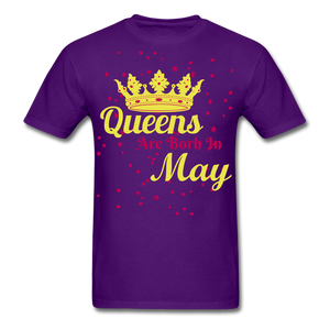 Nay-Nay Tee - purple