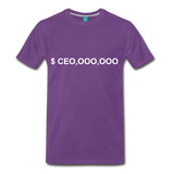 CEO,OOO,OOO - purple