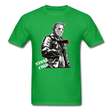 S-T Killer Tee - bright green