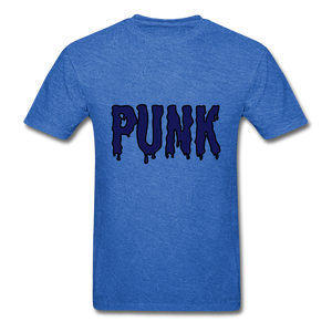 Punk Tee - mineral royal