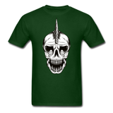 Kullhawk Tee - forest green