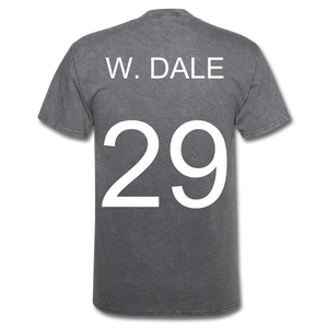 W. Dale Tee - mineral charcoal gray
