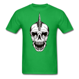 Kullhawk Tee - bright green