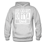Straight Outta Bed - ash