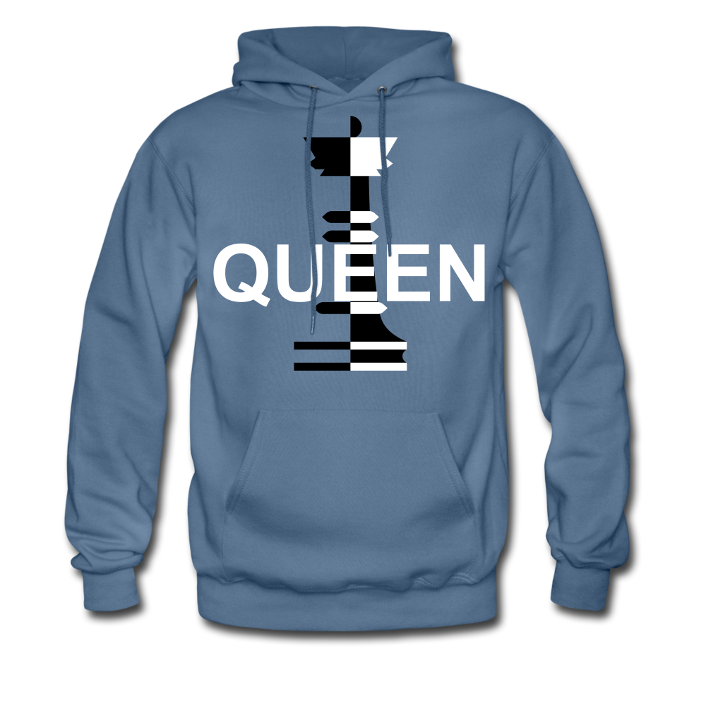 QUEEN - denim blue