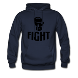 Fight - navy