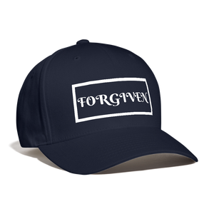 Forgiven Cap - navy