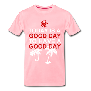 Have a Good Day - pink