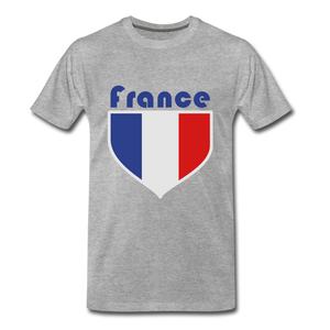 France. - heather gray